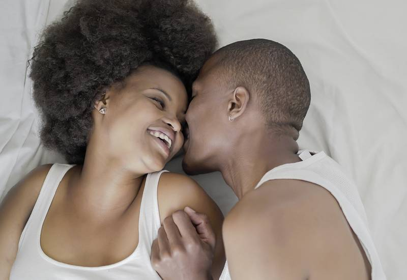 Five secrets you shouldn't tell your partner