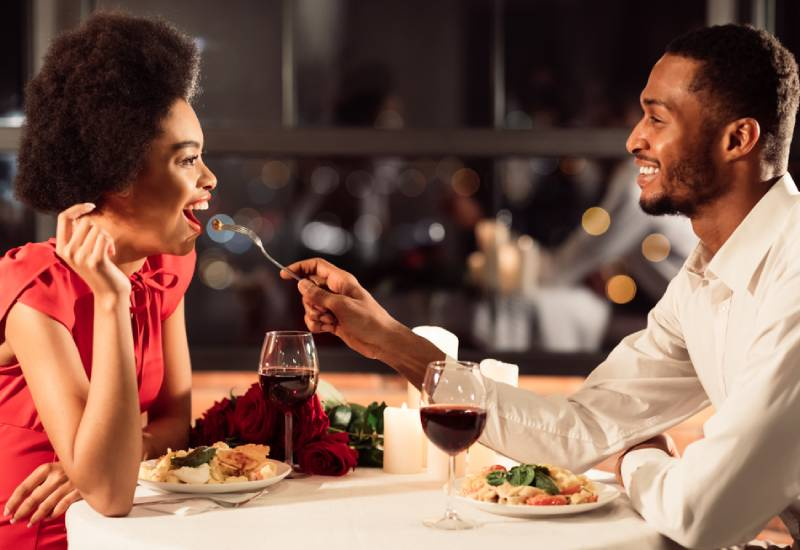 Five ways to set boundaries in the early stages of dating