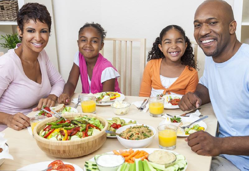 Four eating habits to embrace for easier budgeting