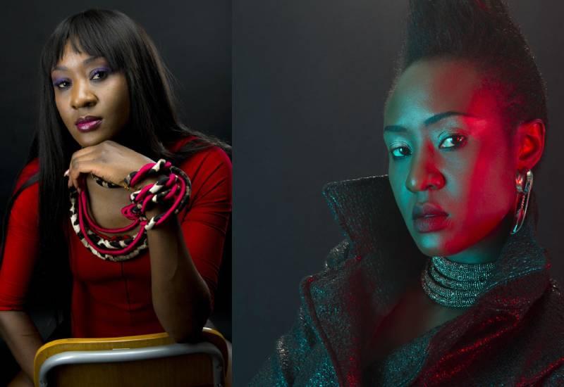 From Nairobi to Milan: Meet model and designer Roselyne Ogonya