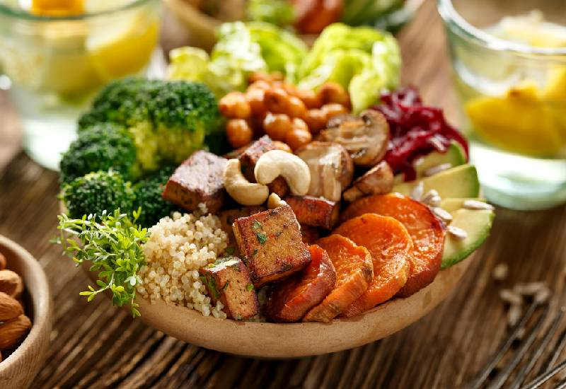 Fuel it: Diets and fibroids