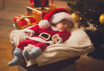 Fun facts about people born in the month of December