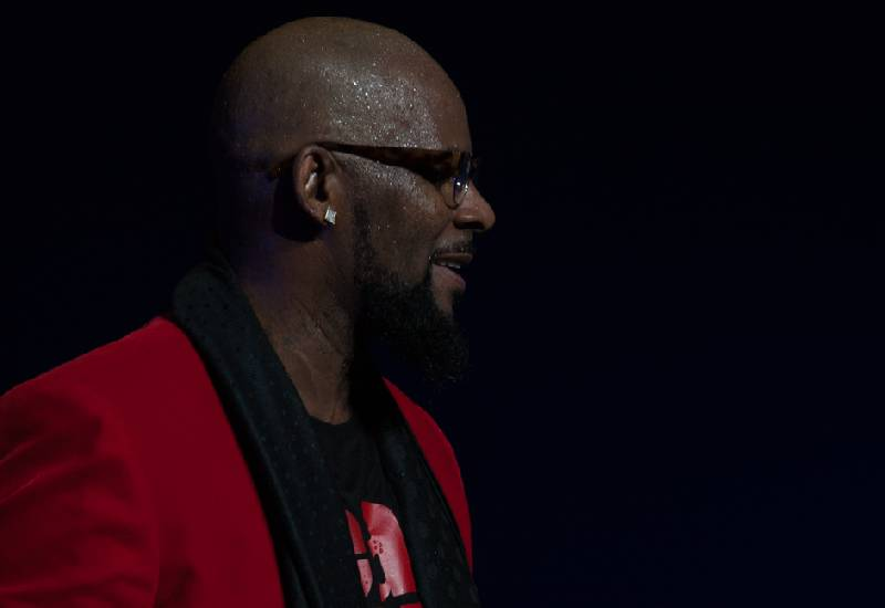 He tried to shift blame to my parents, R Kelly accuser says