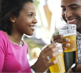 How alcohol can protect you from heart attacks