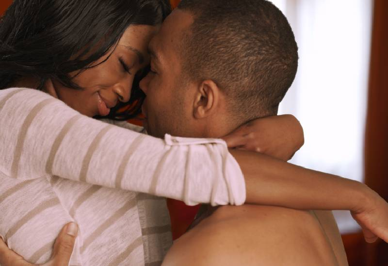 How mindful sex can help you heal from sexual trauma