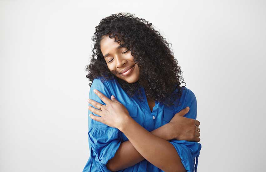 How self-love can help you build self esteem