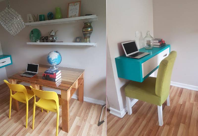 How to create your #WorkFromHome space