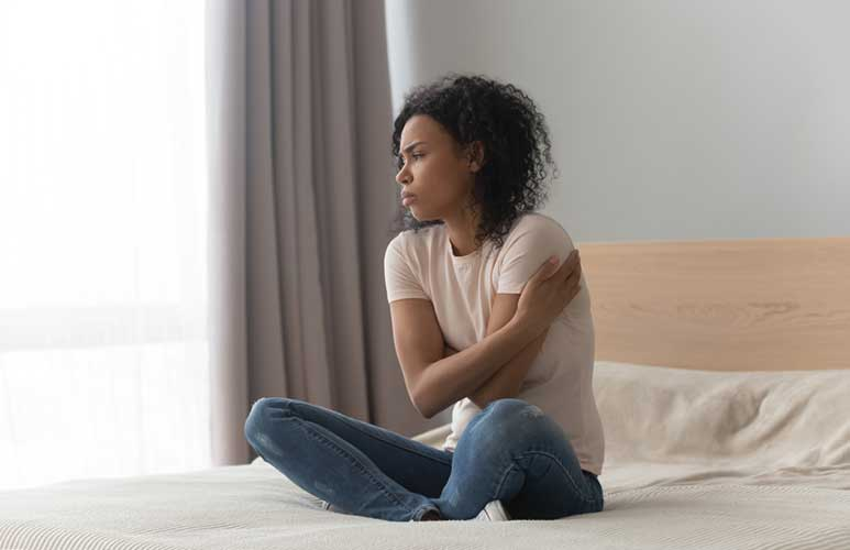 How to deal with anxiety during the coronavirus pandemic