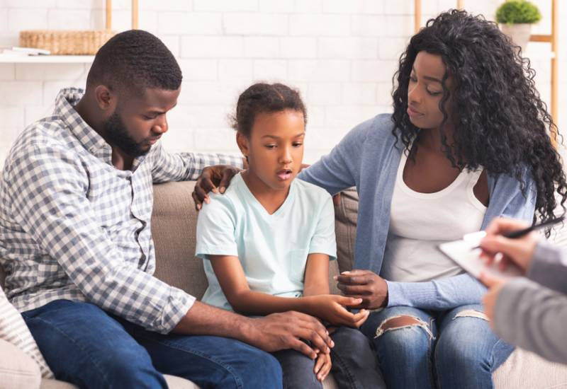 How to get your child to talk more openly