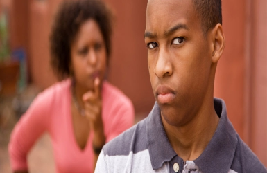 How to help your teen cope in crisis