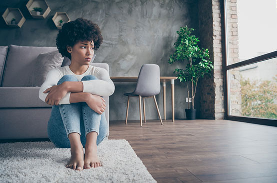 How to tell the difference between feeling sad and being depressed
