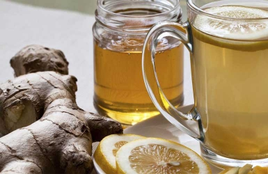 How to use ginger to stimulate hair growth