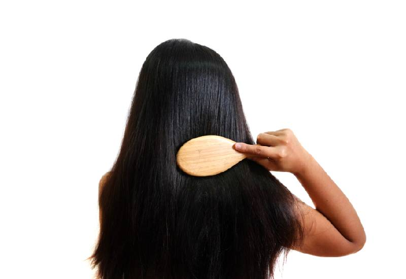 How to wash your wig and prevent it from smelling