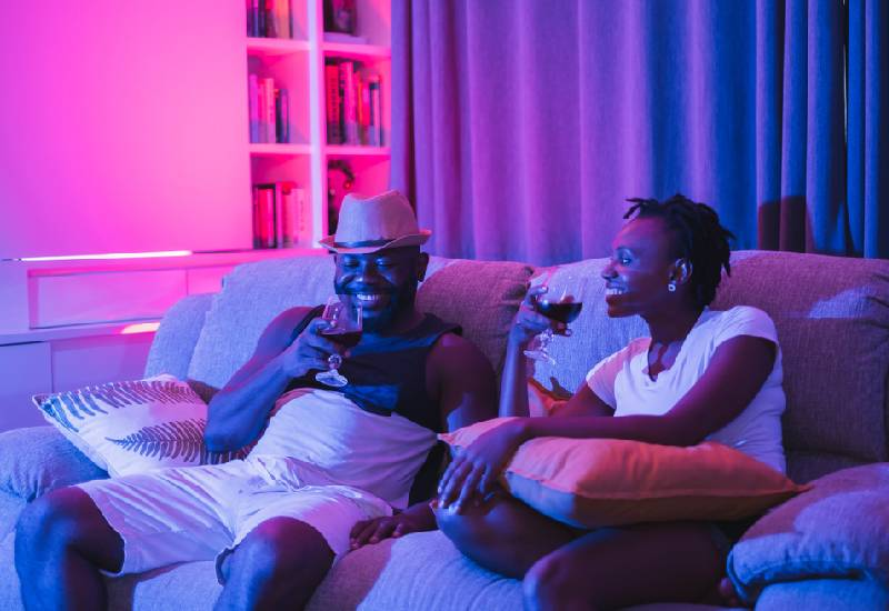 Indoor date night ideas you must try