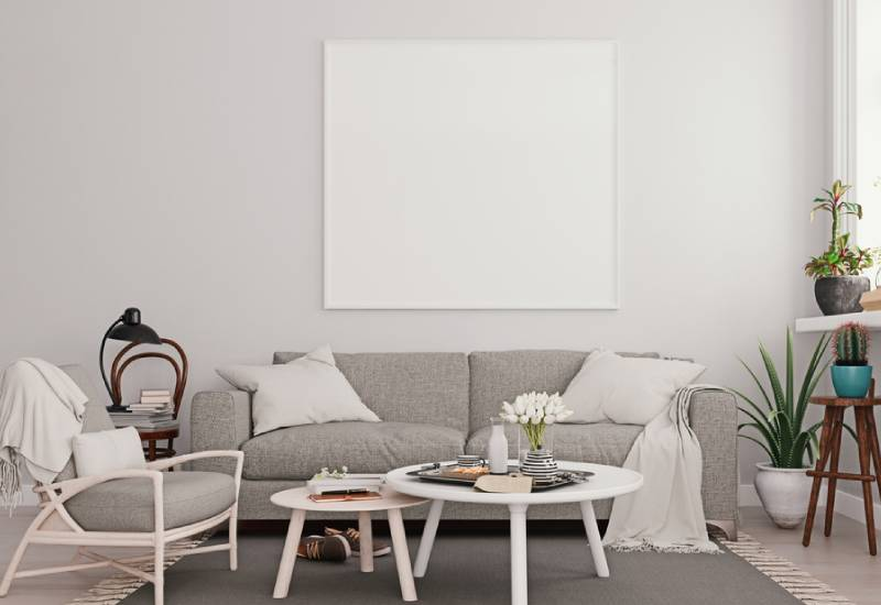 Interior décor: Five ways you can make your home cosier
