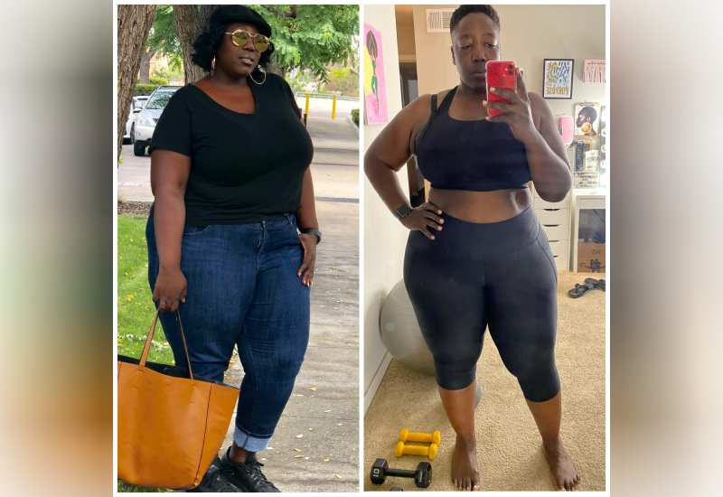 Janaae Michelle's fitness inspiration