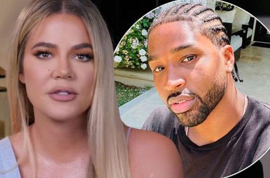 Khloe Kardashian finally confirms Tristan romance and admits 'energy has changed'