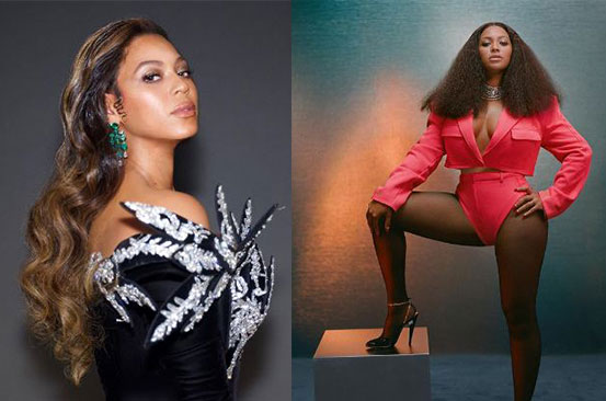 Love them harder than ever, Beyonce on motherhood in the midst of the pandemic