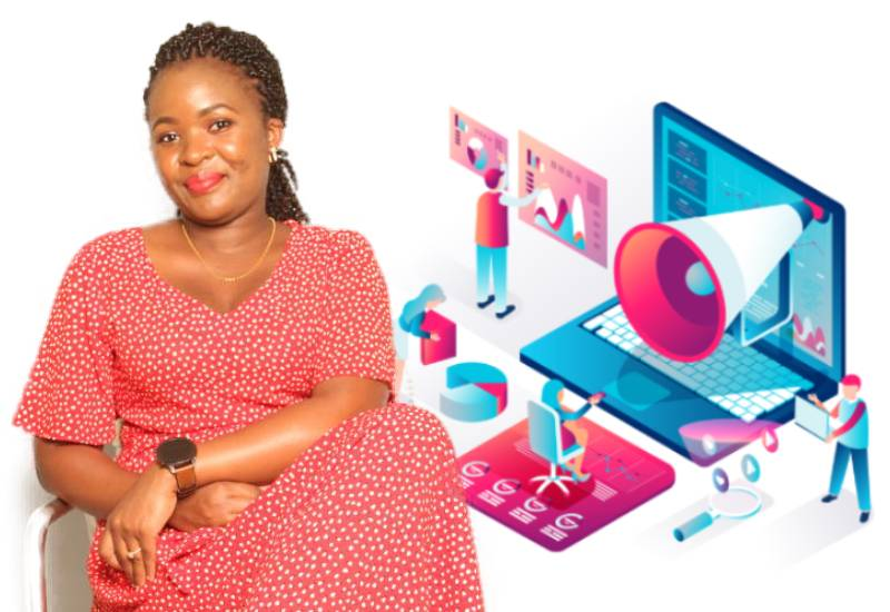 Making your brand intentional with brand-strategist Patience Atsango