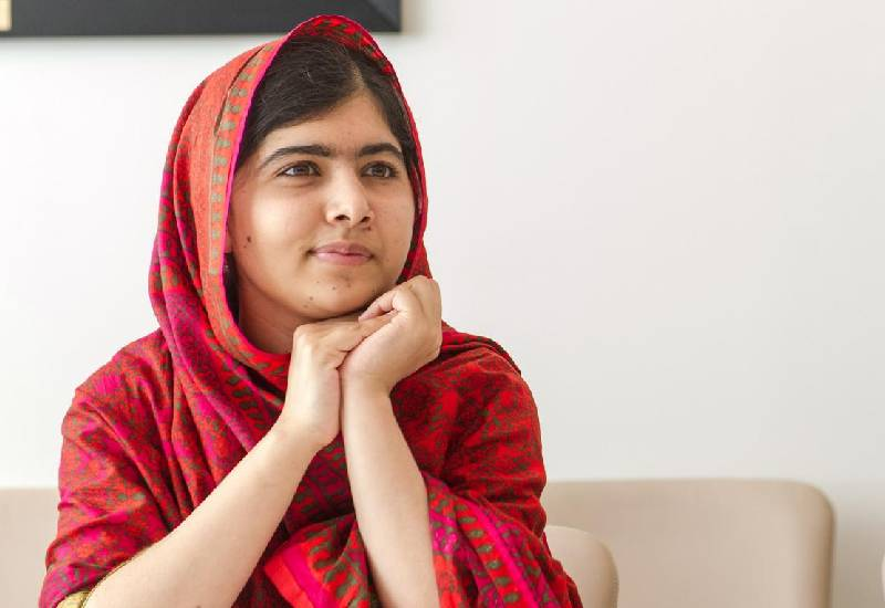 Malala Yousafzai: The youngest Nobel Peace Prize winner shunned at home