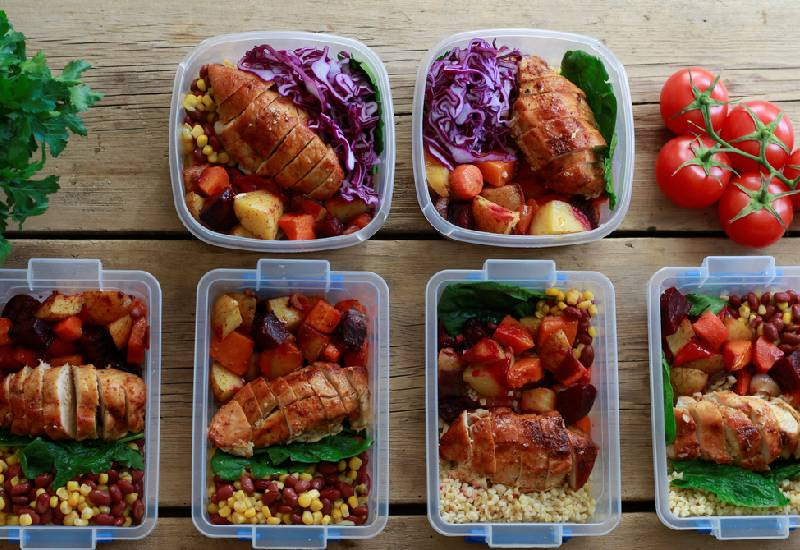 Meal prepping: Everything you need to know before you start a routine