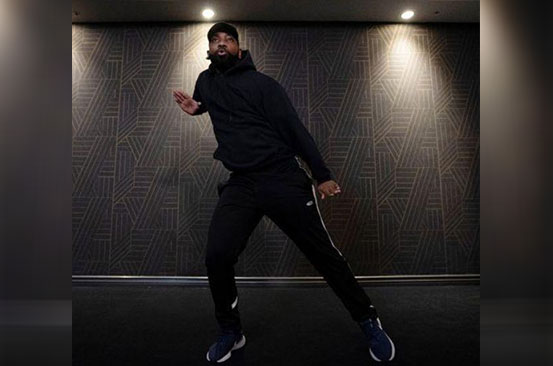 Meet the man helping Black boys to dance proudly