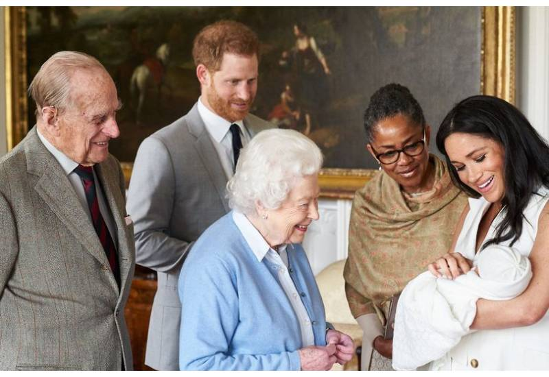 Meghan and Harry still 'desperately hoping' to visit Queen but coronavirus may stop them