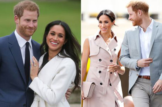 Meghan Markle and Prince Harry 'don't regret leap of faith' royal step down