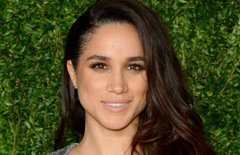 Meghan Markle back in the UK ahead of first appearance since quitting the royal family