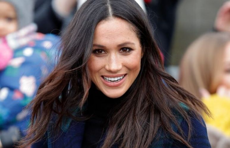 Meghan Markle could get new surname when she quits Royal Family next week
