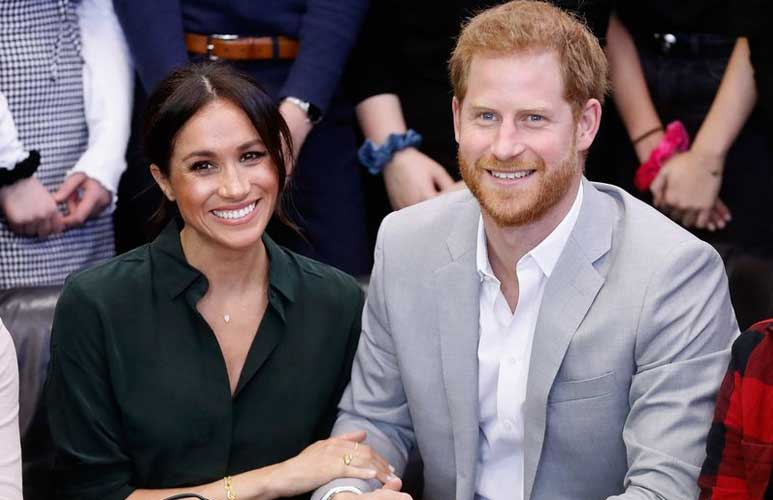 Meghan Markle 'has no regrets' about quitting life as a senior royal, say pals
