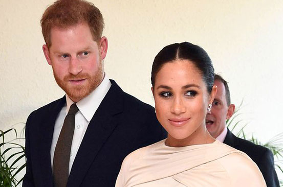 Meghan Markle's 'unfortunately worded' statement 'caused bewilderment at Palace'