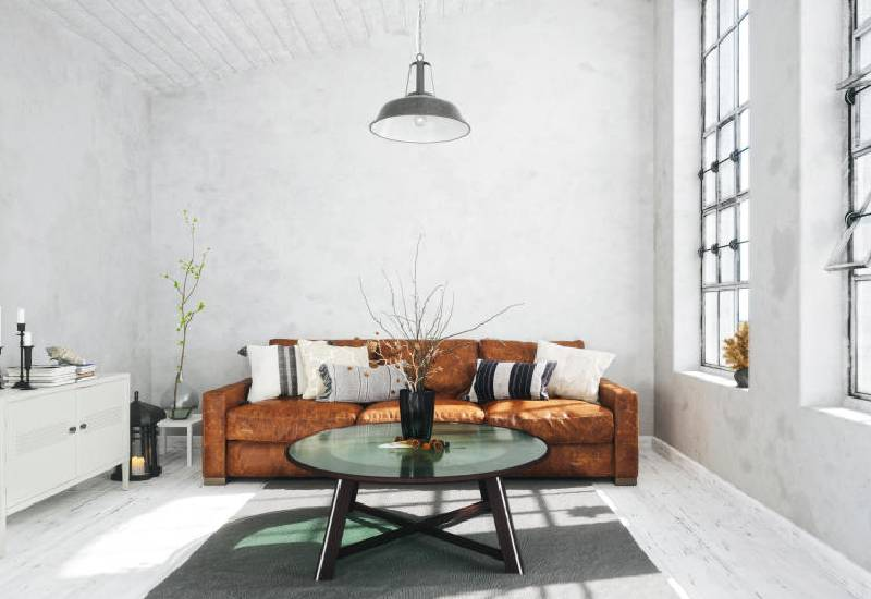 Modern minimalism isn't actually minimaliastic