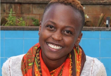 Nerima Wako: The political analyst with beauty and brains