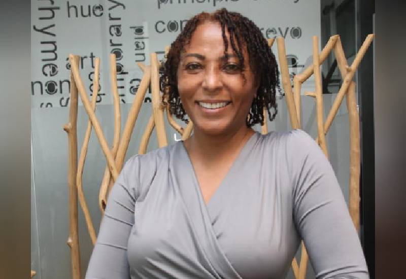 Noni Wanyee: A day in the life of an interior architect