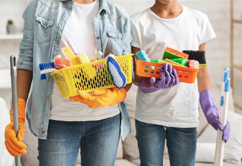 Parenting: Five cleanliness tips you can impart on your teenager