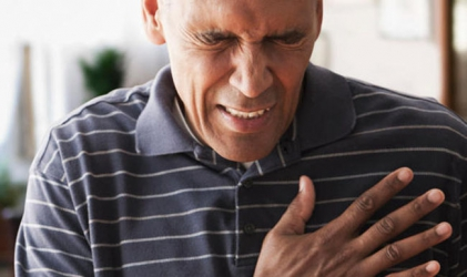 People with poor thinking skills more at risk of heart attack or stroke says study