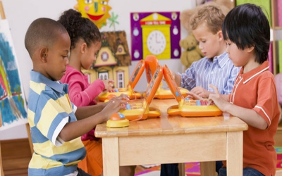 Is your child ready for school? Things you should never ignore when looking for a preschool