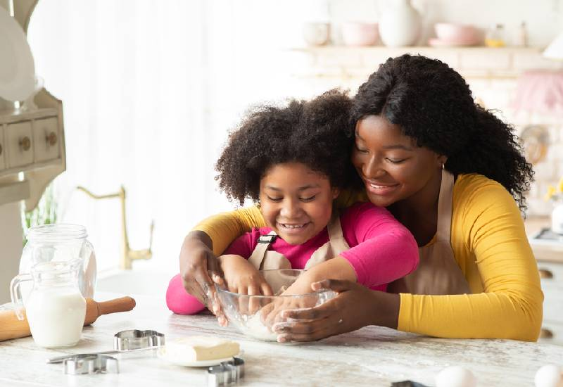 Four reasons why your parenting style matters Eve woman
