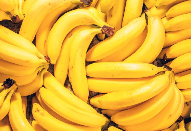 Reasons why you need to add bananas to your diet