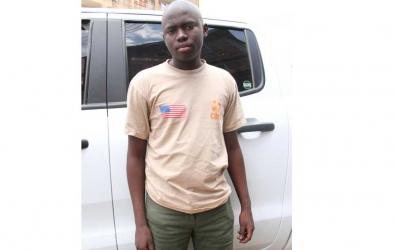 Sad: Sijui kaa ntaona kesho,only a miracle will help me- The story of Fredrick Odhingo