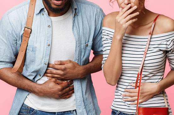 Seven home remedies for indigestion
