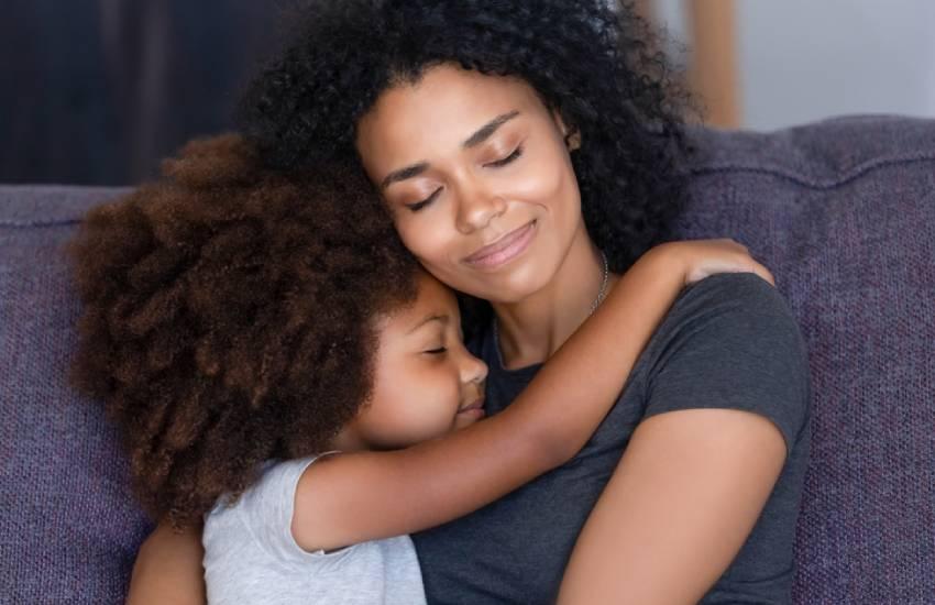 Six parenting habits that crush your child's esteem