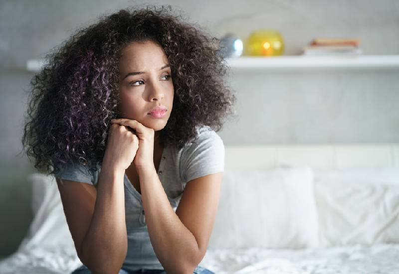 Six signs that you could be suffering from anxiety