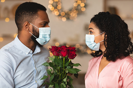 Six things to know when planning your wedding during the pandemic