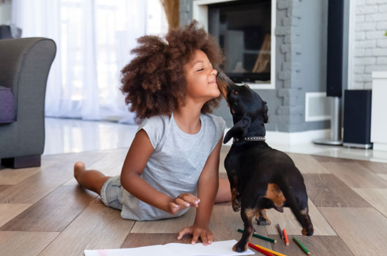 Six tips for keeping pets in the Nairobi concrete jungle