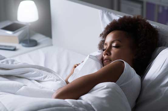 Sleep expert shares 'simple trick' to get an extra hour of sleep every night