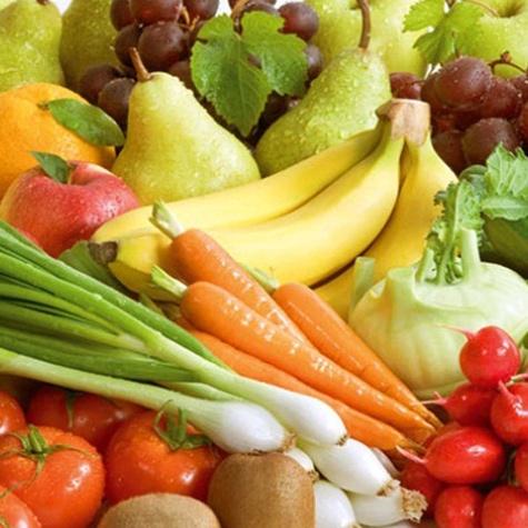 Foods that help prevent cervical cancer