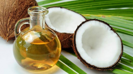 5 healing powers of coconut oil