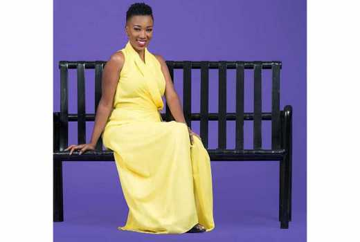 10 age-defying photos of songstress Wahu as she turns 38